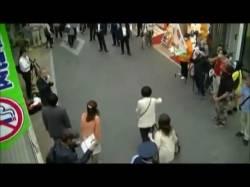 【動画】ワイ「あれ?立憲民主党の演説は日の丸見ないなー」
