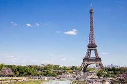 【悲報】欧米の先進国、フランスのパリがディストピアになりつつある件