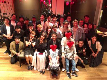 ダウンタウン浜田の56歳の誕生パーティーの参加者wwwwwwwww
