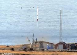 【速報】ホリエモンロケット、打ち上げ成功。