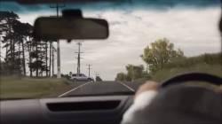大津と同じような交差点でおきた事故の再現CM、運転する側の人は自戒の念を込めてみて欲しい。