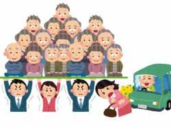 ワイ「日本の赤ちゃん去年、91万人しかいなかったんだって。」