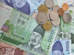 【悲報】韓国通貨ウォン、逝く