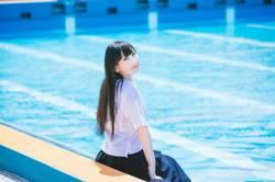 【女神】ここで42歳の堀江由衣さんをご覧下さい。