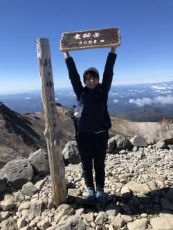 【悲報】剣岳から滑落死した女の子、身元確認はDNA鑑定の模様
