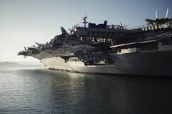 【悲報】アメリカ海軍の新型艦、殺意しかない