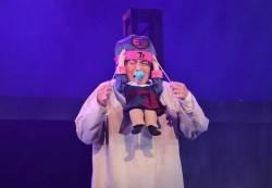【衝撃】舞台「幽遊白書」、コエンマやばいwwwwwwwwwwwwwwwwww