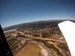 【動画】軽飛行機からGoProを落とした結果wwwwwwww