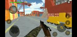 【驚愕】このゲームの作者の銃知識とやらを知りたいwww