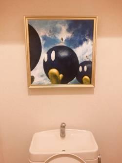 ワイ「飛び込みたくなるトイレなんですよウチ」 ←ワロタw