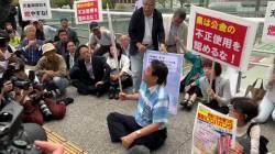 河村市長「マスコミは表現の自由を言う場合は国民の知る権利を行使すべき。事実を報道しろ。」