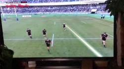 【動画】NHKスペシャルの「自由視点映像」が驚異的wwwwwwwwwwwwwwwwww