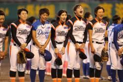 【悲報】女子プロ野球、ガチでヤバい