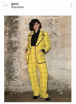 【速報】Gucciのファッションがクレヨンしんちゃんに追いついた模様