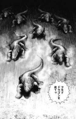 【閲覧注意】コモドドラゴンの毒がヤバすぎる