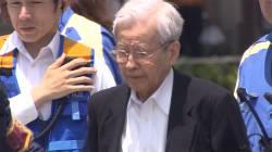 【悲報】飯塚幸三さん、フライデーされる