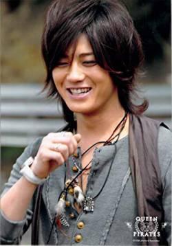 【画像】元KAT-TUNの赤西さん、ガチwwwwww