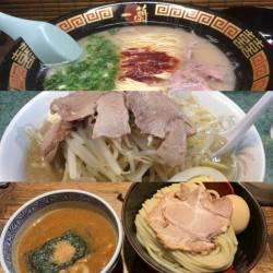 【じわる】ワイ「一富士 二鷹 三茄子」 デブ「一蘭 二郎 三田製麺」
