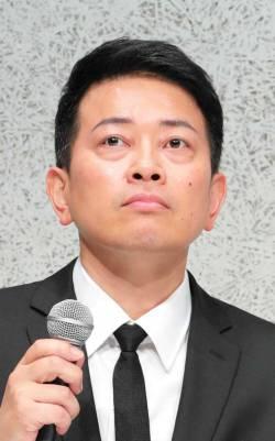 【悲報】宮迫博之(49)「松本もさんまもあかん…ヒカルさん(28)について行きます」←結果