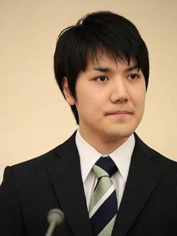 【悲報】小室圭さん、圧力