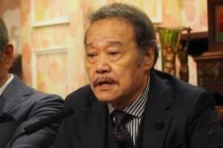 【速報】西田敏行、国に俳優への補償を求めて大炎上