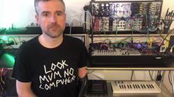 【日本語字幕】DJ「腕をシンセに直繋ぎして、思考だけで音楽を制御出来るようにしてみた」