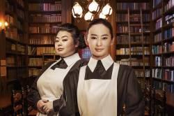 【実写映画】『約束のネバーランド』ママ役に北川景子が決定wwwww