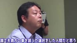 【動画】来日したばかりの中国人集団にナマポ即支給した大阪市役所さん、論破される