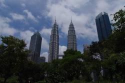 【速報】マレーシア、いきなり5000人