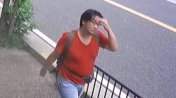 【悲報】青葉容疑者の全身写真がコチラ