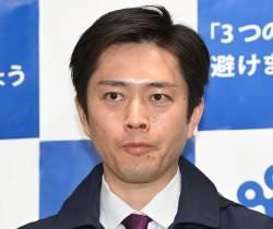 【正論】吉村知事、怒りの大正論