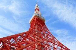 【pickup】【画像】東京タワーで働くお姉さん、ガチwwwwwww