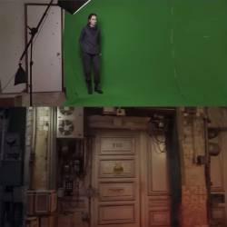 【映画】演技も凄いし映像技術も凄い、全てが凄い