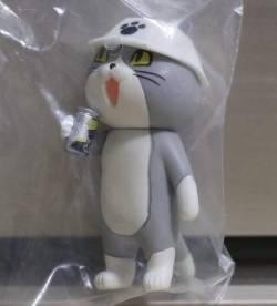 【レバノン爆発事故】真偽はまだ不明点だけど硝酸アンモニウムが入った1tの袋×大量の横で溶接してた説が出てきて白目むいてる。 本当なら最強ランクの現場猫やぞ。