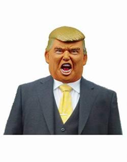 【悲報】 トランプ大統領、身内以外に撮られた映像ではメチャクチャ苦しそうな表情