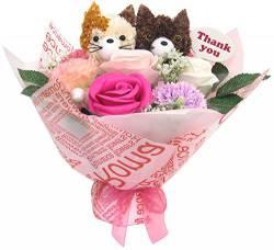 上司「うちの奥さん毎日家事と育児頑張ってくれてるから日ごろの感謝をこめて豪華な花束を買って帰ろうと思う」