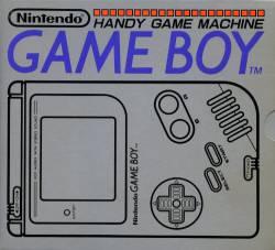 ゲームボーイのNintendoロゴのバグり方一覧www