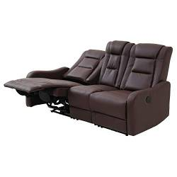 【U^ェ^U】ワイ「人間4人掛けのソファだぞ… それを…」
