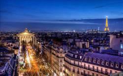 【速報】6週間ぶりにロックダウンが解除されたフランス・パリの様子がこちら