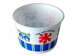 【pickup】【画像】歌舞伎町のキャバクラさん、法外な値段のかき氷を客に売ってしまう